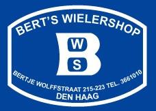 Bert's Wielershop