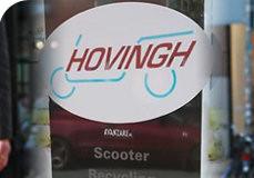 scooter reparatie groningen