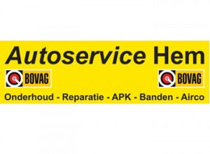 Auto reparatie Schellinkhout, Hem, Wijdenes, Venhuizen en Oosterleek