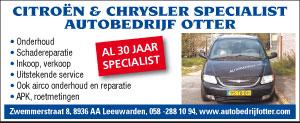 Autobedrijf Leeuwarden