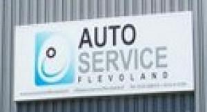 Autoservice Flevoland