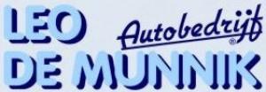 Leo De Munnik autobedrijf Purmerend