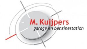 Garage M Kuijpers Raamsdonkveer