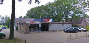 Autogarage Kerkenveld