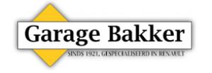 Garage Bakker Apeldoorn