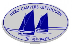 Hebo Campers Giethoorn