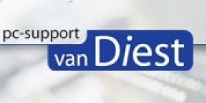 PC-support Van Dienst
