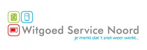 Witgoedservice NOORD