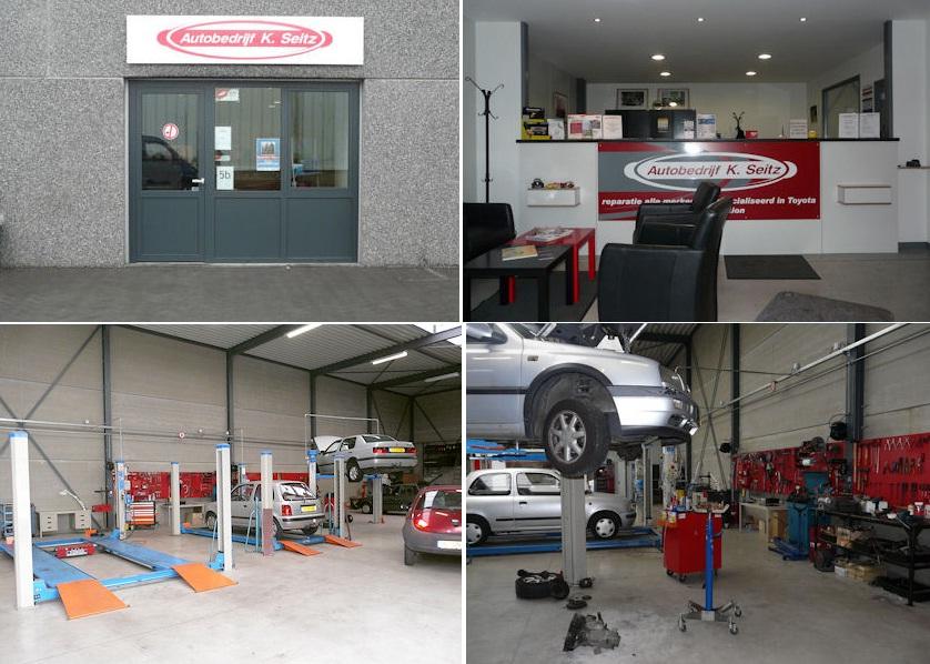 auto onderhoud Roermond