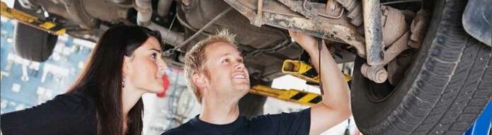 Auto reparatie, onderhoud en apk
