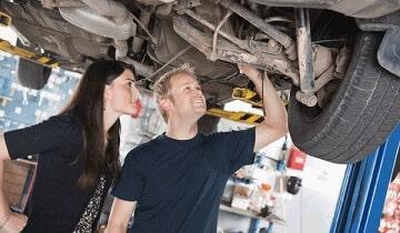 auto reparatie, bedrijf vinden op kenteken