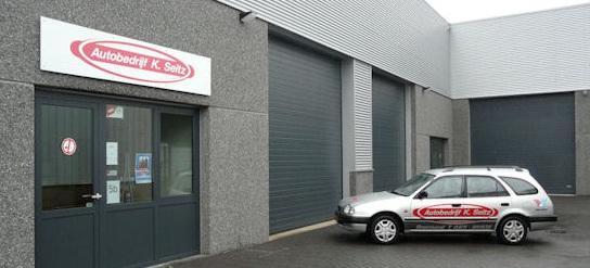 auto reparatie Roermond