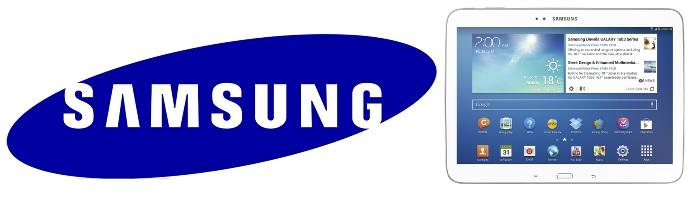 Tablet reparatie Samsung